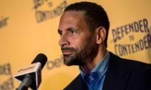 Rio Ferdinand tự ứng cử làm Giám đốc thể thao của M.U với mong muốn vực lại thời huy hoàng