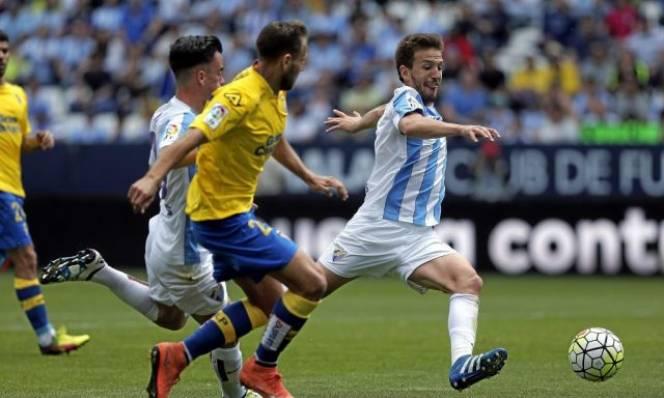Malaga vs Las Palmas, 02h45 ngày 20/02: Khát khao chiến thắng