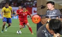 Bi kịch bán độ của Dũng 'con', người từng là đội phó của U23 Việt Nam