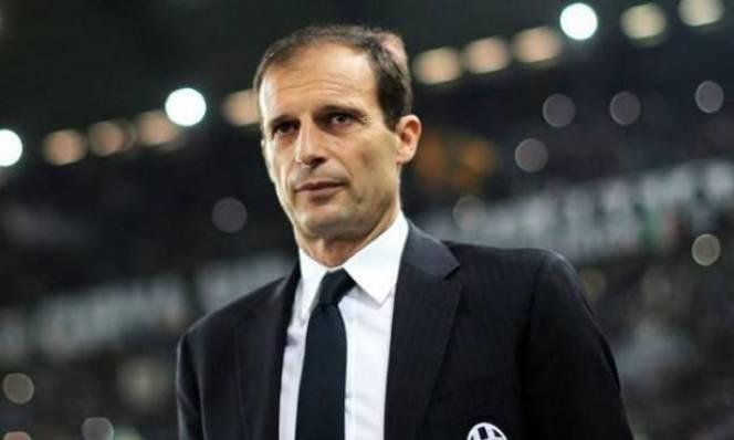 Allegri thận trọng trước ngưỡng cửa vô địch Serie A của Juve