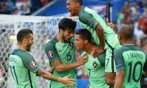 Ronaldo – Ông vua ghi bàn bằng đánh gót