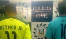 SỐC: Messi và Neymar sắp phải ngồi tù?