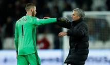Điểm tin chiều 23/4: Mourinho chi đậm cho người thay thế De Gea