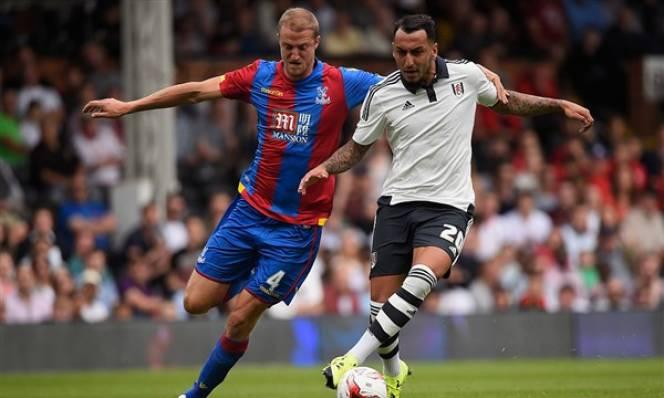 Nhận định Fulham vs Crystal Palace 21h00, 11/08 (Ngoại hạng Anh)