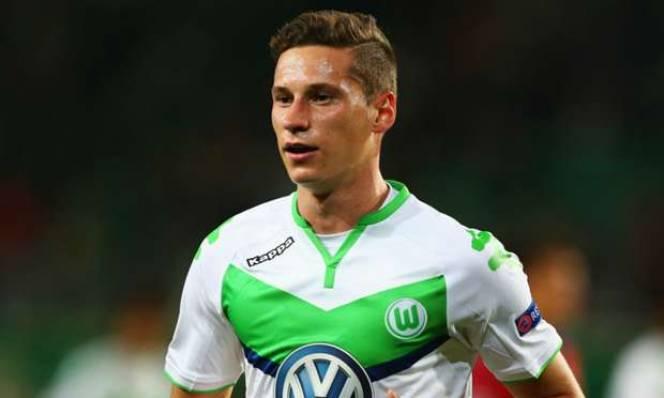 Châu Âu chú ý: Draxler công khai đòi rời Wolfsburg