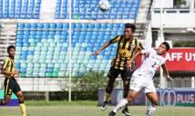U18 Thái Lan vô địch giải U18 Đông Nam Á 2017 dù đá thiếu người