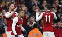 Alexis Sanchez và Mesut Ozil sẽ ở lại Arsenal