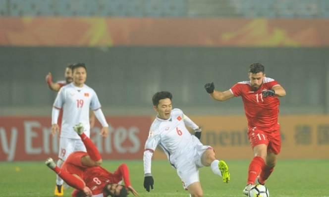 Nhận định U23 Việt Nam vs U23 Iraq, 18h30 ngày 20/1 (Tứ kết - VCK U23 châu Á)