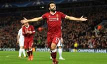 Huyền thoại MU khuyên Salah ở lại làm tượng đài ở Liverpool