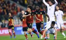 Nhận định Hy Lạp vs Bỉ 01h45, 04/09 (Vòng loại World Cup 2018 khu vực Châu Âu)