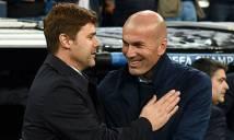 Điểm tin chuyển nhượng 17/5: Real nhắm Pochettino thay Zidane