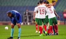 Thi đấu bạc nhược, Hà Lan thua 'sấp mặt' Bulgaria