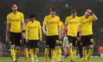 Dortmund và vô vàn khó khăn ở lượt về Bundesliga 2016/2017