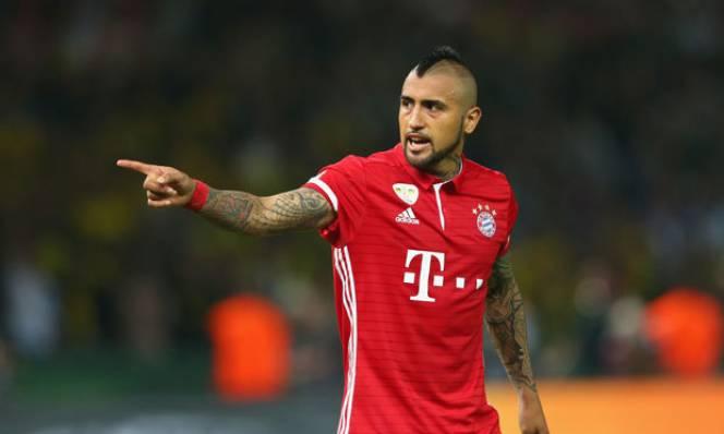 Sao Bayern Munich lên tiếng về tin đồn chuyển sang Ngoại hạng Anh