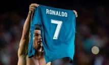 Barcelona 1-3 Real Madrid: Siêu phẩm, thẻ đỏ và hiệp 2 đỉnh cao