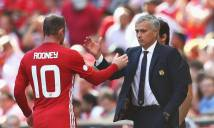 Muốn đi, Mourinho sẽ không cản Rooney
