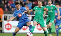 Nhận định Waterford vs Derry City 01h45, 26/05 (Vòng 20 – VĐQG Ireland)
