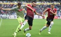 Nhận định Hannover vs Leverkusen 21h30, 17/12 (Vòng 17 - VĐQG Đức)