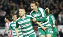 Nhận định bóng đá Panathinaikos vs Athletic Bilbao, 01h30 ngày 18/8 (Vòng play-off Europa League 2017/18)