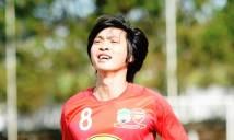 Tuấn Anh khao khát được ra sân cho HAGL trước đội đầu bảng Quảng Nam