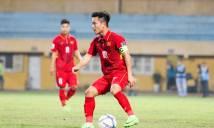 Danh sách ĐT Việt Nam vs Campuchia ngày 10/10: Đinh Thanh Trung trở lại