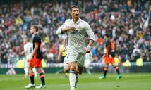 Sút hỏng 11m, suýt làm tội đồ, Ronaldo vẫn phá kỷ lục 46 năm