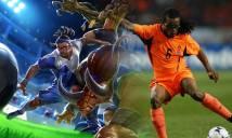 Game Liên minh huyền thoại 'sấp mặt' vì cựu sao của Milan, Juve và Barca