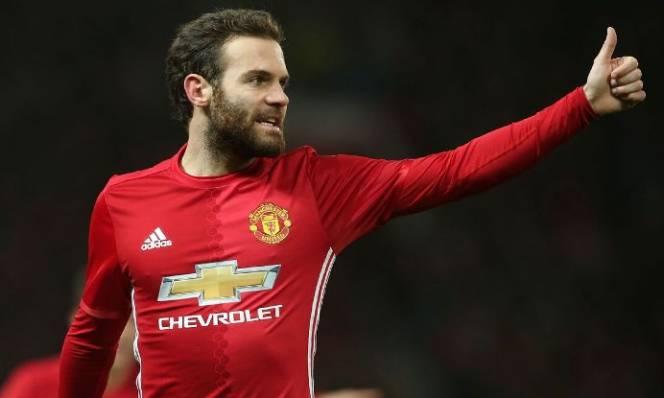 Mata chê tiền từ Trung Quốc, quyết bám trụ ở Man Utd