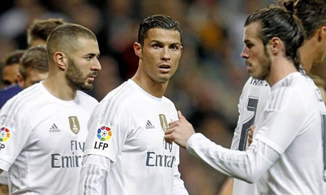 TIP BÓNG ĐÁ ngày 18/1: Chờ Real Madrid giương oai