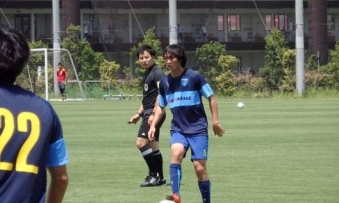 Dấu ấn đậm nét, Tuấn Anh giúp Yokohama giành chiến thắng