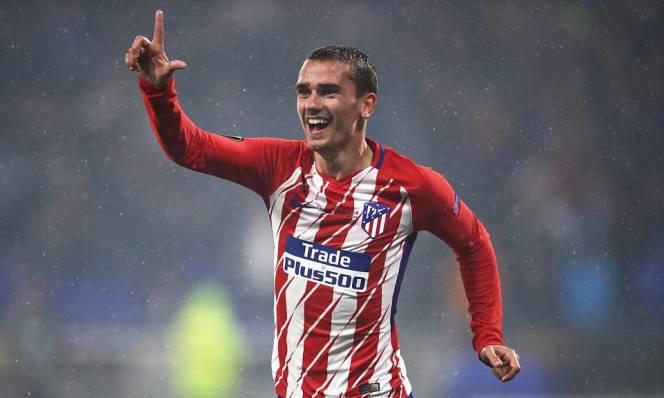 5 điểm nhấn sau chức vô địch Europa League của Atletico