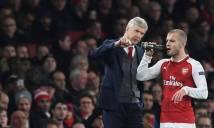 Lực bất tòng tâm, Wenger đem băng đội trưởng dụ dỗ học trò ở lại