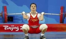 Cử tạ Trung Quốc bị tước 3 huy chương Vàng Olympic