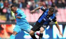 Nhận định Napoli vs Atalanta 02h45, 03/01 (Tứ kết – Cúp QG Italia)