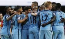 5 điểm nhấn sau trận Man City 2-1 Sunderland