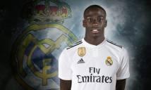 Chính thức: Real Madrid đã có tân binh thứ 3
