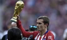 Griezmann: Thật khó để từ chối Barca nhưng...