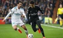 Huyền thoại Barcelona bất ngờ 'khuyên' Neymar về với Real
