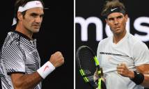 Thế giới tennis cần Federer và Federer cần Nadal!