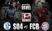 Schalke 04 vs Bayern Munich, 01h30 ngày 10/09: Dớp khó phá