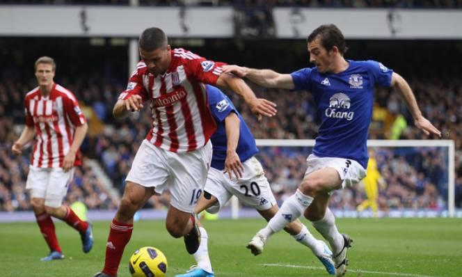 Nhận định Stoke vs Everton, 22h00 ngày 17/3 (Vòng 31 Ngoại hạng Anh)
