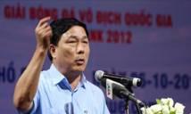 Thanh Hóa FC thay chủ tịch, hi vọng mới cho CLB