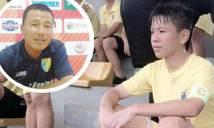 Xử lý nghiêm HLV đòi cắt gân chân cầu thủ U15 Hà Nội