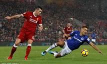 Dejan Lovren - tử huyệt khó đỡ của Liverpool