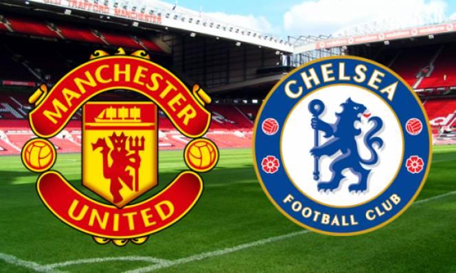 M.U vs Chelsea, 22h00 ngày 16/04: Bản lĩnh nhà vô địch