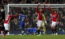 Góc chiến thuật trận MU – Everton: Sai một li, đi một dặm
