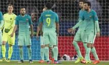 Người cũ tin 'cỗ máy Barca' có thể làm nên lịch sử