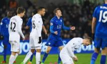 GÓC CHIẾN THUẬT: Lối chơi của Leicester City đã bị phá giải
