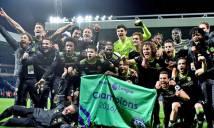 Vô địch Premier League, Chelsea nhận khoản tiền thưởng kỷ lục