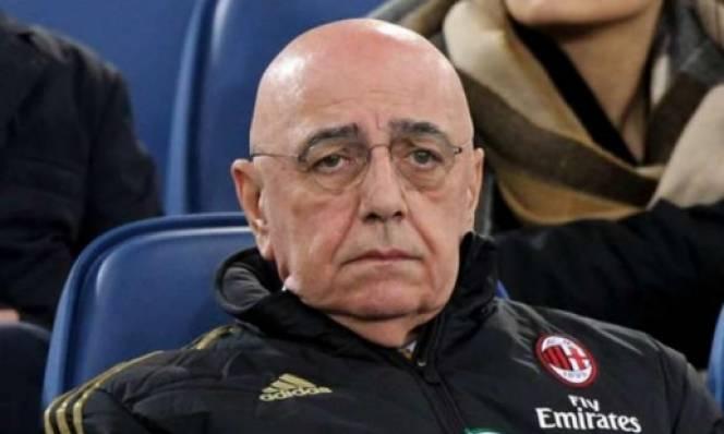 Milan chi tiền tấn cải tổ đội hình trong phiên chợ Hè